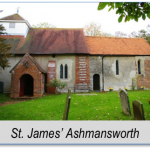 Ashmansworth