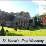 East Woodhay