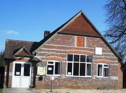 Village Hall, Woolton Hill